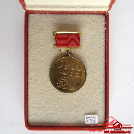 Silver and Bronze Original Medals Gold Set Medals of Socialistic Labor Bulgarian Collectible Medals 3 Old Communist Work Badges