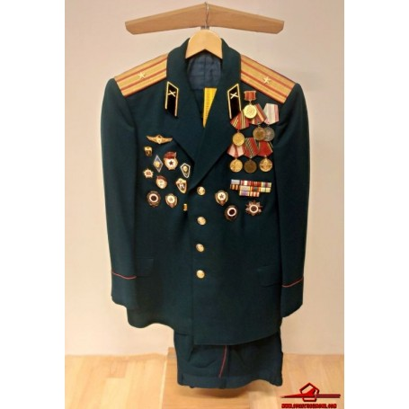 Red Army Clothing