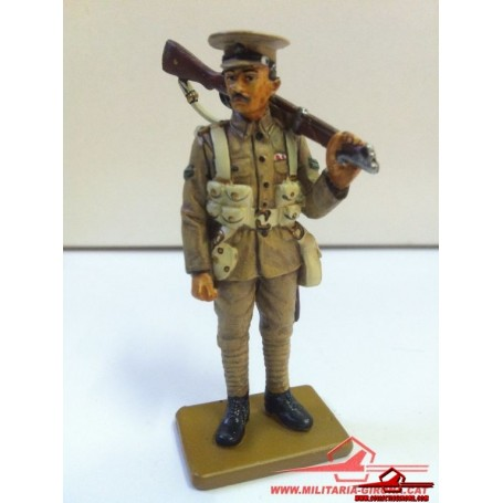 CORPORAL Rifle Brigede.  UK - 1914