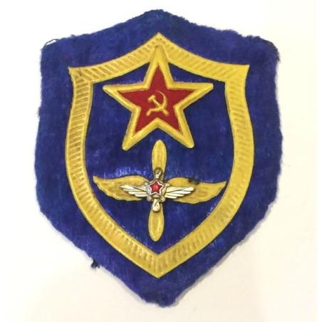 PEGAT MILITAR URSS CCCP VINTAGE. FORÇA AÈRIA DE L'EXÈRCIT SOVIÈTIC (URSS-P11)