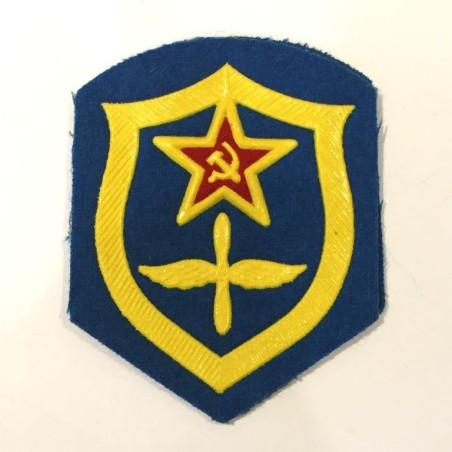 PEGAT MILITAR URSS CCCP VINTAGE. FORÇA AÈRIA DE L'EXÈRCIT SOVIÈTIC (URSS-P16)