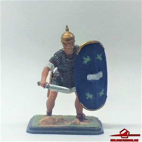 LEGIONARY IN COMBAT. SOLDIERS OF ANCIENT ROME - ANDREA 1:32 (ROME-40a)