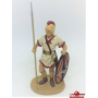 TURDETAN IBERIAN. SOLDIERS OF ANCIENT ROME - ANDREA 1:32 (ROME-15a)