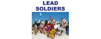 LEAD SOLDIERS