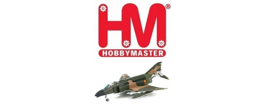 hobby master air power series
